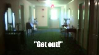 The Most Unbelievable Best Ghost EVPs Captured On Tape At The Most Haunted Maple Wood Hotel.