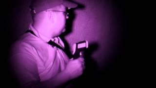 The Secret Nuclear Bunker Ghost Hunt - Essex Ghost Hunters