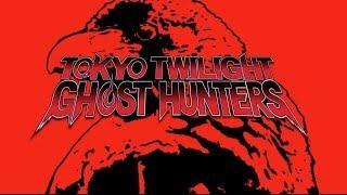 Tokyo Twilight Ghost Hunters - Release Trailer