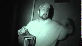 Haunted Hill View Manor in New Castle, Pa