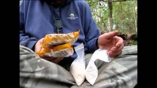 Swamp Camping Part 12