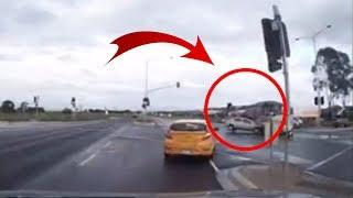 6 Teletransportaciones de Autos Captado en Video y Visto en la Vida Real