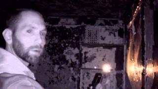 Mansfield Reformatory - Nick Groff Tour