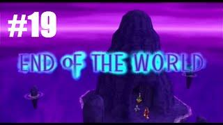 Let's Play Kingdom Hearts Part 19 - End of the World