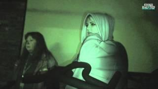 STOKE HAUNTED episode 46 part 1 21ST CENTURY