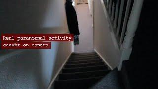 GHOST VIDEOS Real Paranormal Activity caught on tape | SCARY VIDEOS Real scary ghost videos on tape