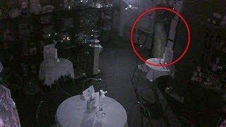 Scary Demon Ghost Voices Caught On Camera Ghost Box EVP Paranormal Video #02