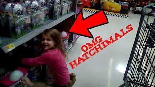 Toys Everywhere!