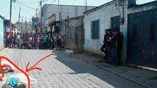 Payasos asesinados en Ecatepec Falso