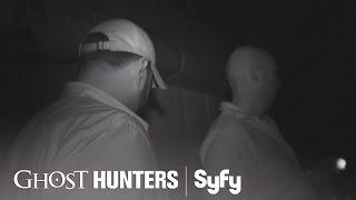 GHOST HUNTERS (Clips) | 'Toledo Yacht Club' | Syfy