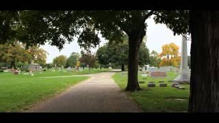 Sylvia Liken Grave Site - Ghost Box Session