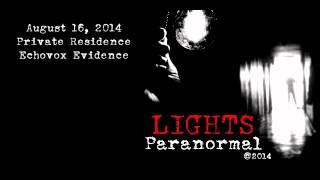 Private Residence - August 16, 2014 - Echovox Session - Mirrors 2