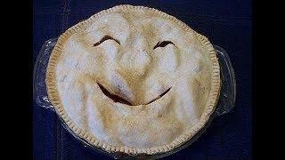 Funny Pie Song (Funny Short Video)
