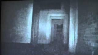 Light Anomalies At The Old Washoe Club Ghost  By MadCO Paranormal