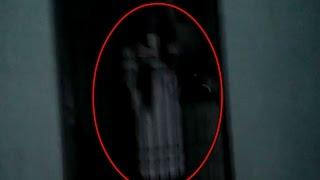 Ghost Caught On Video Tape | Ghost Sightings 2015 | Scary Videos | Haunted Videos