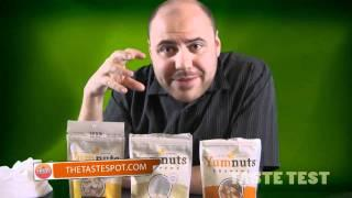 Yum Nuts Review