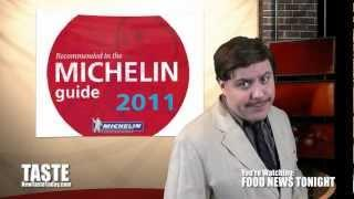 How Do You Get A Michelin Star?