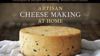 Artisan Cheese Making at Home Review