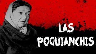 Las Poquianchis - Asesinas Seriales Mexicanas . Las Damas de la Muerte