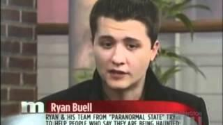 Ryan Buell Fart Compilation (Paranormal State)