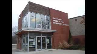 Doug Snooks Eagle Place Community Centre Virtual Tour - City of Brantford, Brantford Ontario
