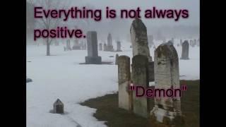 Elite Paranormal Society - Cemetery Visit