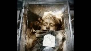 Rosalia Lombardo ouvre les yeux cent  ans après