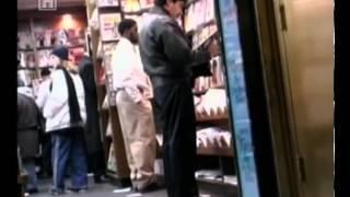 ΝΤΟΚΙΜΑΝΤΕΡ'Ο ΑΝΤΙΧΡΙΣΤΟΣ' History Channel