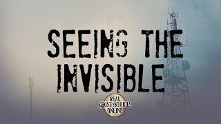 Seeing The Invisible | Ghost Stories, Paranormal, Supernatural, Hauntings, Horror