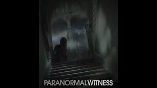 PARANORMAL WITNESS Season 5 Episode 13 Full Episode