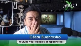 Youtube y los conspiranoicosreptilianosiluminatichakas