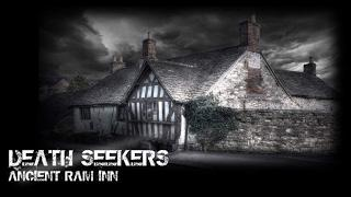 HAUNTED ANCIENT RAM INN | DEATH SEEKERS | SEDUCING THE SUCCUBUS