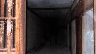 The Old Lake County Jail - EVP & Ghost Box Session Second Floor