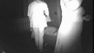 Infrared Camera Anomaly: Gila County Jail, Globe, Arizona