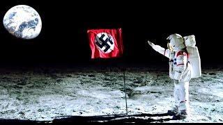 LEONARDO DA VINCI PAINTED ALIENS NASA & NAZI SECRET BASE ON THE MOON