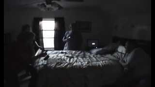 A Haunting in Elyria Ohio (Paranormal)