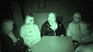 Most Haunted's Stuart Torevell Talks Ghosts