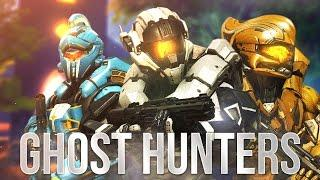 Ghost Hunters | Halo 5 Custom Game