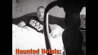 Haunted Hotel: The Fairmont Empress, Victoria BC