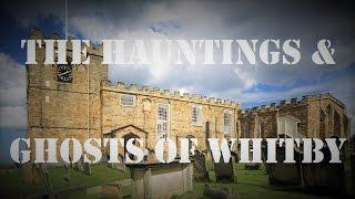 UKs Most HAUNTED Graveyard? | GHOSTS & Vampires | HAUNTINGS Of Whitby | PARANORMAL Activity