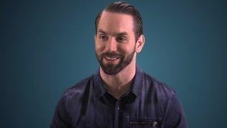 Get to Know Nick Groff of Paranormal Lockdown