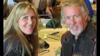 Rhonda Morehead and her dad Ron Morehead talk Bigfoot!! Paranormal Central® Aug. 15, 2016