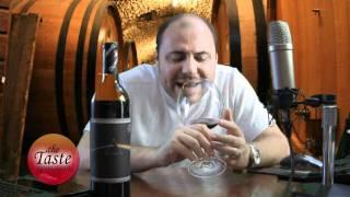 Dark Side of the Moon Wine Review