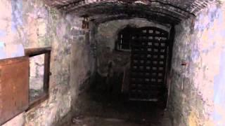 Old Hartford City Jail - Basement EVP Session