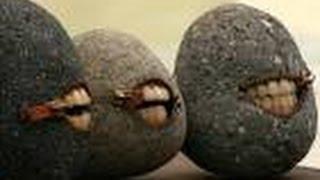 [ Incroyable Documentaire ] Les Endroits et Les Objets Les Plus Mystérieux Découverts Sur Terre