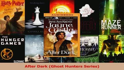 Download  After Dark Ghost Hunters Series PDF Free