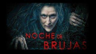 Noches de Misterio en Vivo - Especial Noche de Brujas !!!