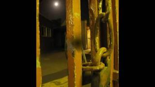 The Adelaide Gaol - After Dark!