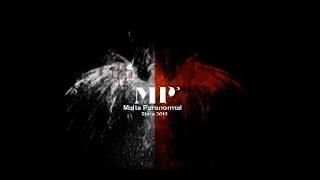 Malta Paranormal's Project XIII Episode XIII The underground Nuclear Bunker