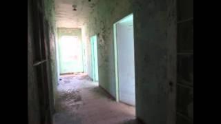 odd fellows hospital door slams